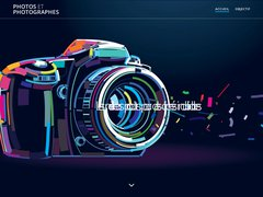 Détails : image system photographie