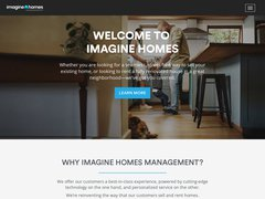 Détails : Imagine Homes