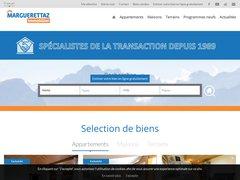 Détails : Marguerettaz Immobilier