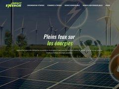 Détails : Impact Energie