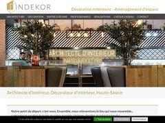 Détails : Indekor Home Staging décoration intérieure Annecy Geneve