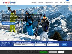 Détails : Location Ski Le Grand-Bornand Intersport
