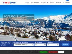 Location Ski La Toussuire Intersport