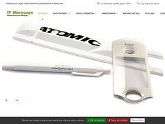 Détails : IP Marquage - Tampographie Laser