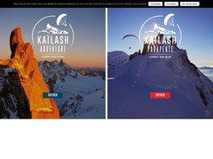 Détails : Kailash Adventure