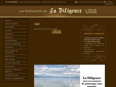 Détails : Restaurant La Diligence - St-Julien en Genevois