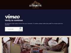 Vente en ligne de produits du terroir savoyards