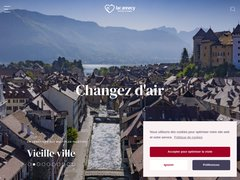 Détails : Annecy Tourisme