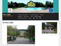 Détails : Le Lac à Jojo - Parc de Loisirs