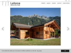 Détails : Pepijn Laforce Architecte