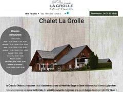 Détails : Restaurant La Grolle