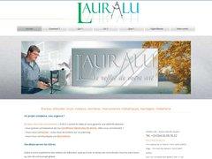 Détails : L'Auralu, bureau d'études menuiseries aluminium