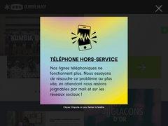 Détails : Le Brise Glace Annecy