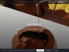 Détails : Restaurant du Clocher Annecy le vieux