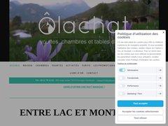 Détails : Le Ch'ti Bout du Lachat