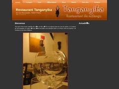 Détails : Restaurant Tanganyika