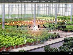 Le Verney Horticulture & Maraîchage