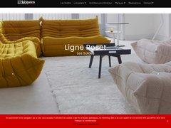 Détails : L'Habitation magasin de meubles Maconnex - Genève