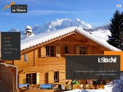 Détails : Chalet Mont Blanc