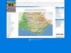 Location Provence