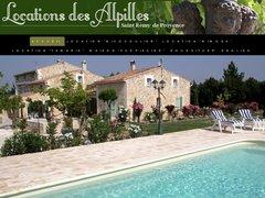 Détails : Locations saint remy de provence