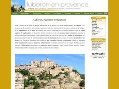 Détails : Luberon