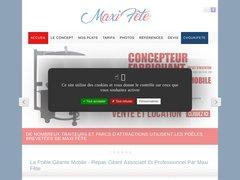 Détails : Couscous Géant
