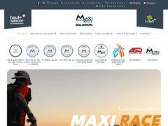 Tecnica Maxi-Race du lac d'Annecy