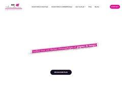 Détails : MB Assistance