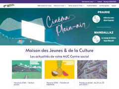 Détails : MJC Annecy Sud
