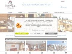 Détails : Mont-Rêve Immobilier