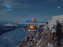 Détails : Montagne TV