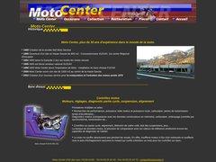 Détails : Moto Center spécialiste de la moto d'occasion