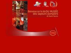 Musée des sapeurs-pompiers de Haute-Savoie