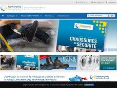Détails : Nettorama produits de nettoyage à Cluses 74