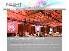 Agence Night System