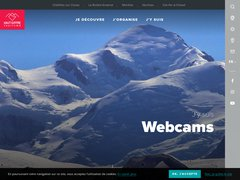 Détails : Webcam Morillon