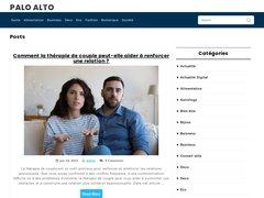 Détails : Le Palo Alto Megève