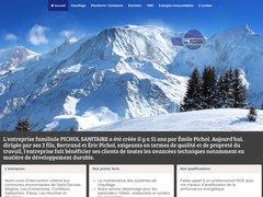 Détails : Pichol Sanitaire et Chauffage en Haute Savoie