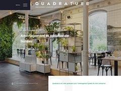 Quadrature Mobilier