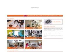 Détails : Quazzola conseils peinture intérieure décoration