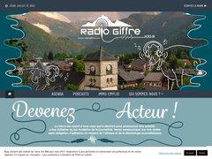 Détails : Radio Giffre