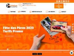 Détails : Stage de pilotage Circuit Alès Rallye Académie