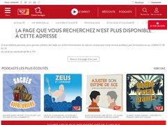 Détails : Radio RCF Haute-Savoie