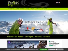 Détails : Reflex Ski School