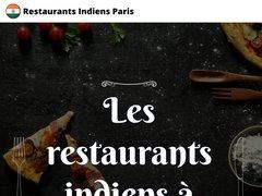 La Maison du Kashmir Restaurant Indien Paris 75
