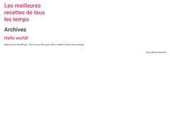 Détails : Le site du tourisme en Rhône-Alpes