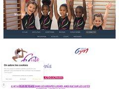 Détails : Gym Club du Genevois