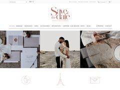 Détails : Photographe de mariage à Annecy