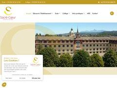 Détails : Ecole et Collège Sacré-Coeur